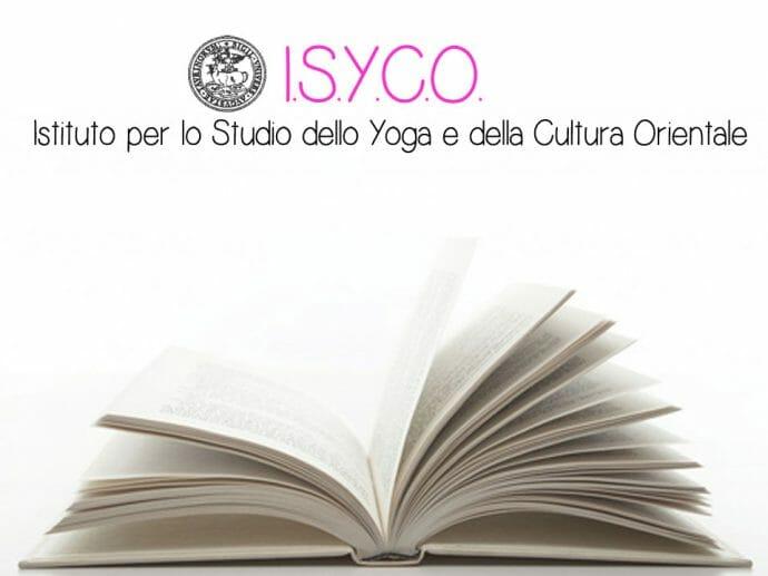 Isyco - Corso insegnanti Yoga