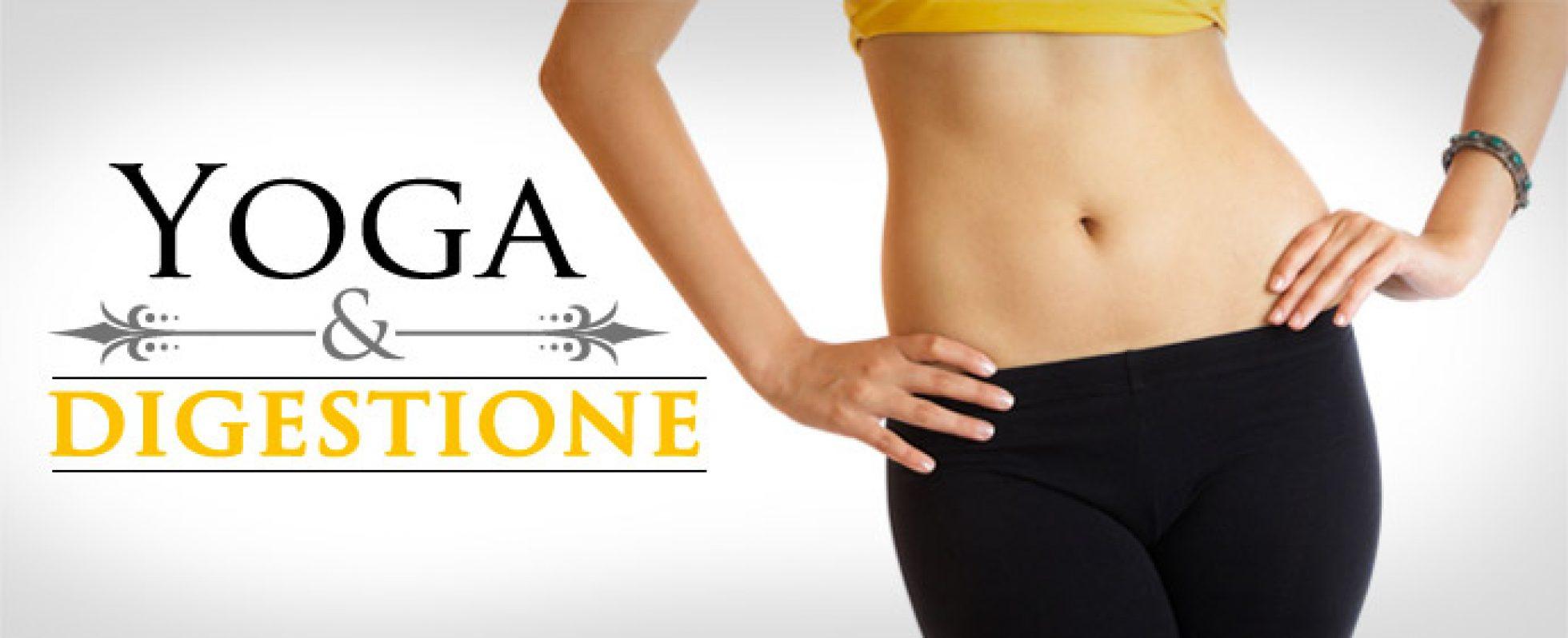 Lo yoga come rimedio al mal di stomaco (+ video)