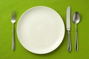 piatto-vuoto