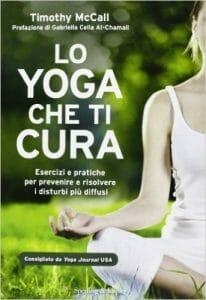 Lo yoga che ti cura cover