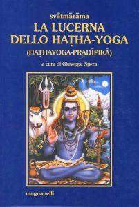 la lucerna dello hatha yoga