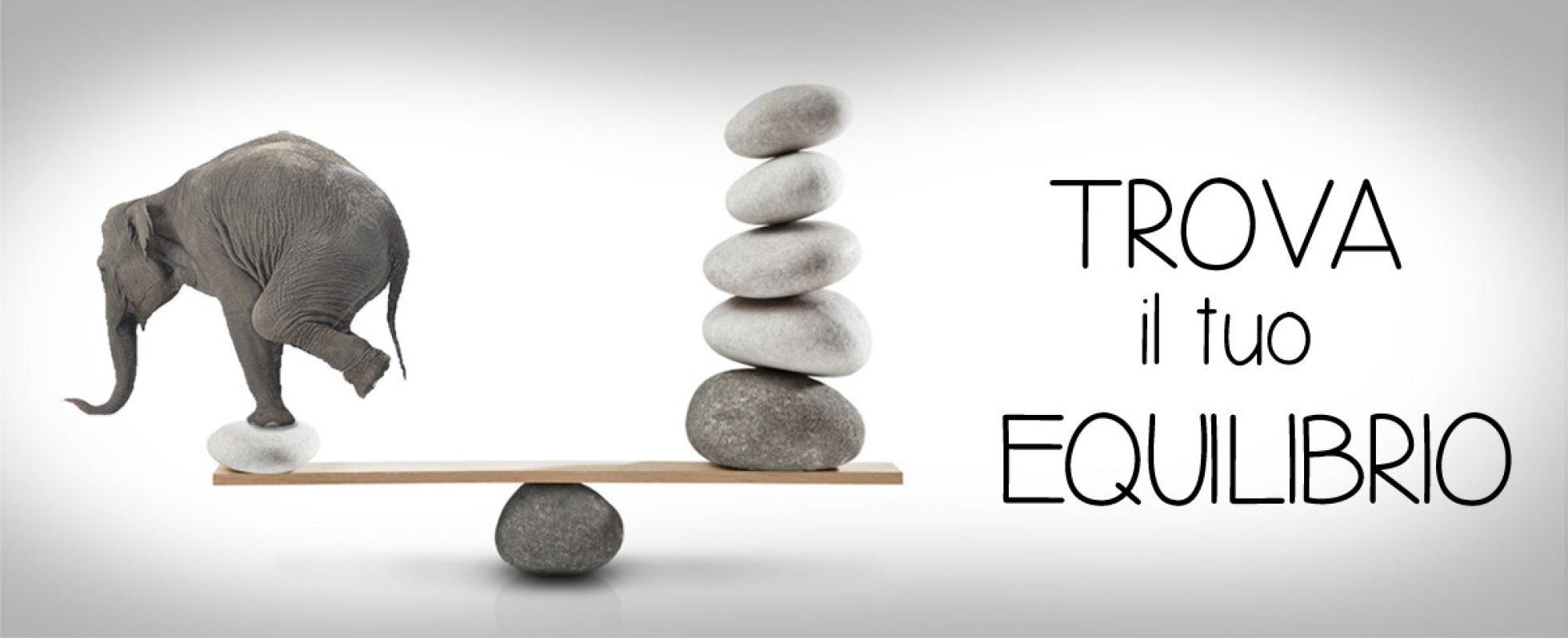 esercizi yoga per lequilibrio